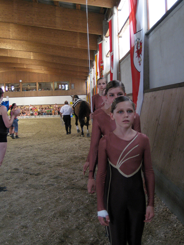 Feria Lauterach Junior