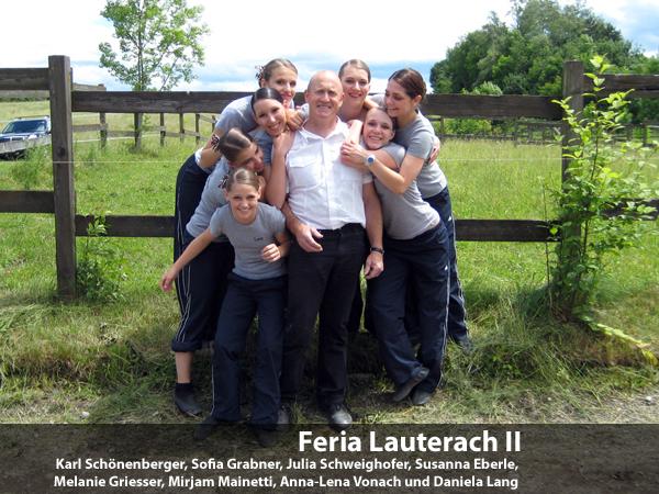 Turnier Henau 2009