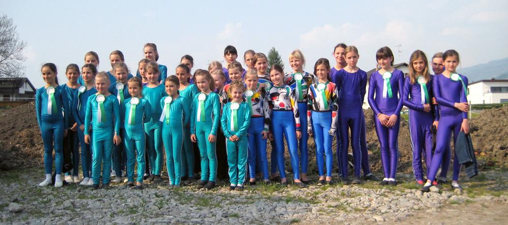 1. Cupturnier Vorarlberg 2009