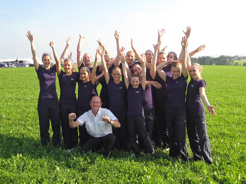 Staatsmeisterschaften 2009 Seekirchen
