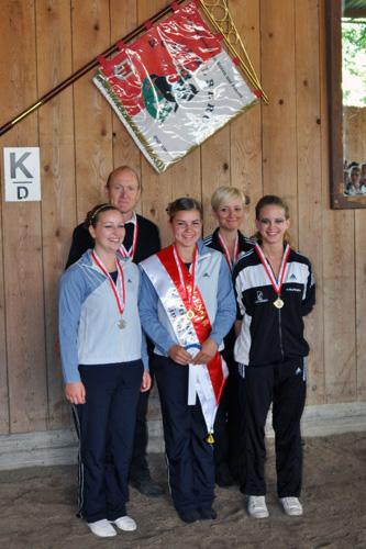 Vorarlberger Landesmeisterschaften 2011