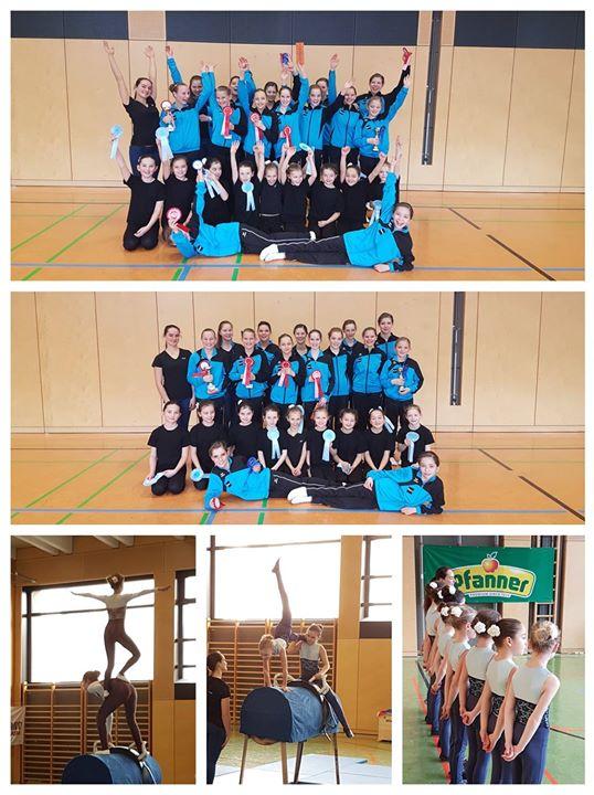 Turnhallenturnier Dornbirn 2018