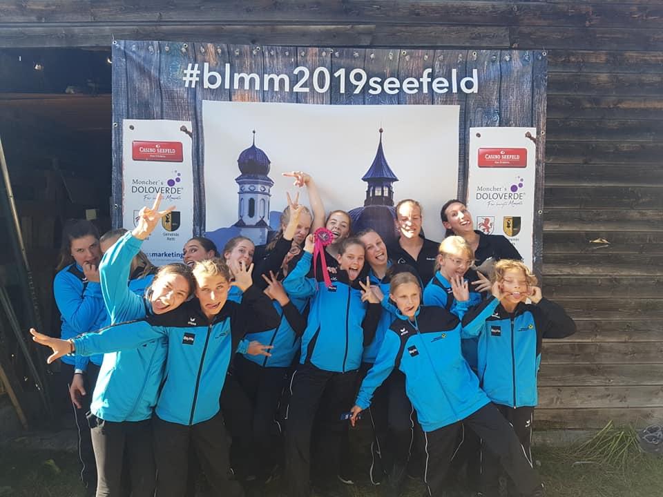 Bundesländermeisterschaften Seefeld 2019