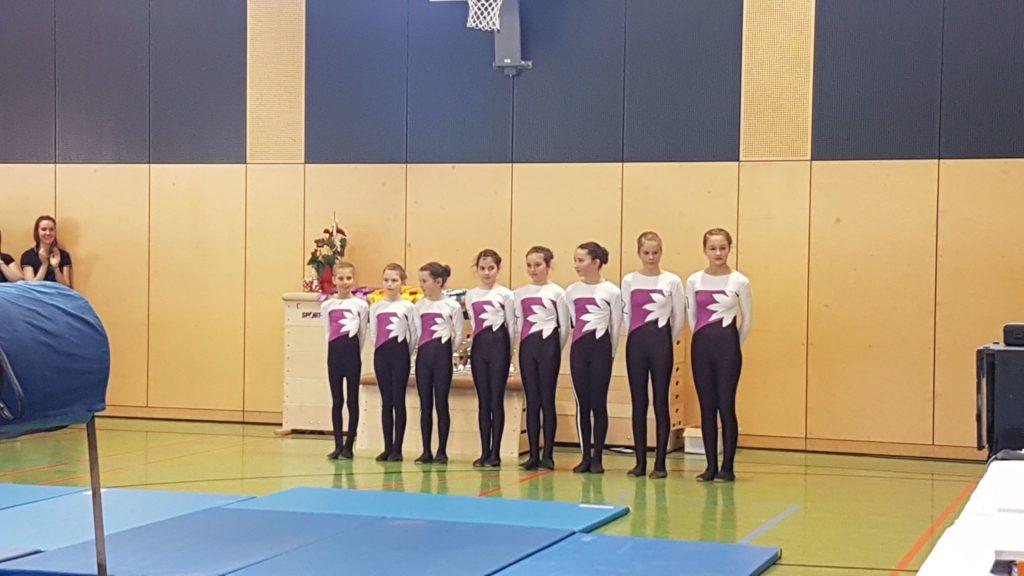 A-Gruppe (Gruppe 3)
