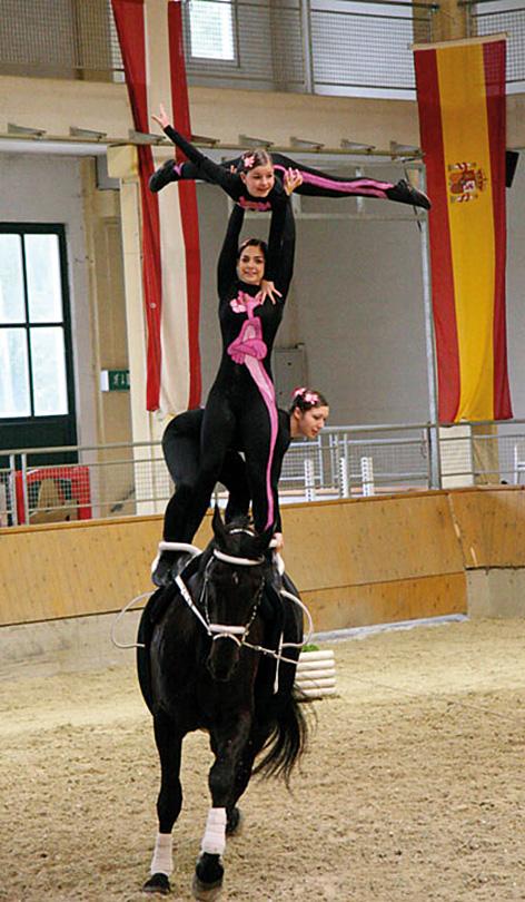 Pink-Panther-Kür 2006